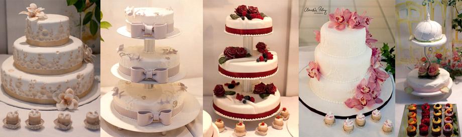 Checkliste Hochzeitstorte